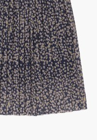 The New - OPRAH  - A-line skirt - black iris - 3