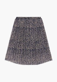 The New - OPRAH  - A-line skirt - black iris - 0