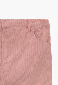 The New - OMILA  - Mini skirt - peachskin - 3