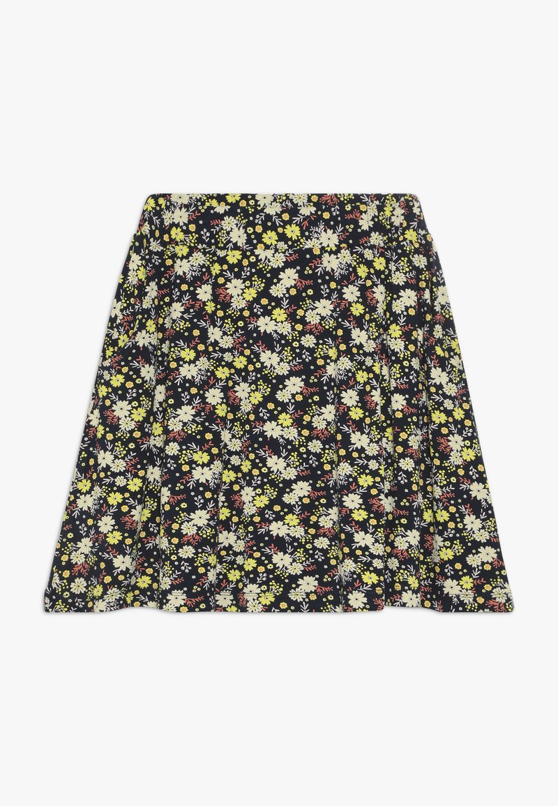 The New - ORCHID SKIRT - A-line skirt - dark blue
