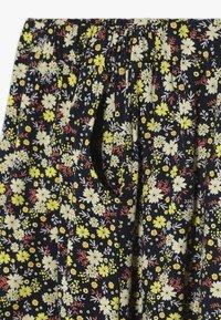 The New - ORCHID SKIRT - A-line skirt - dark blue - 3