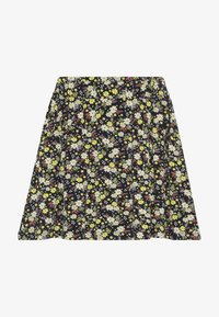 The New - ORCHID SKIRT - A-line skirt - dark blue - 2