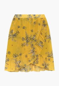 The New - PADDIE - A-line skirt - yellow - 0