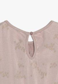 The New - ANNA KIM DRESS - Day dress - adobe rose - 2