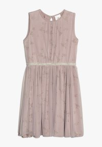 The New - ANNA KIM DRESS - Day dress - adobe rose - 0