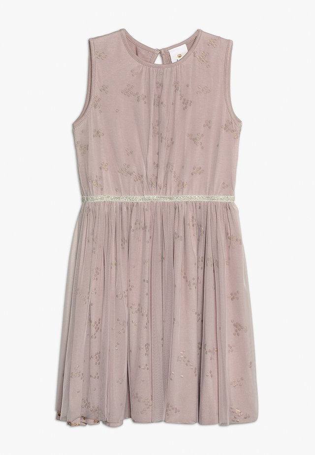 ANNA KIM DRESS - Day dress - adobe rose
