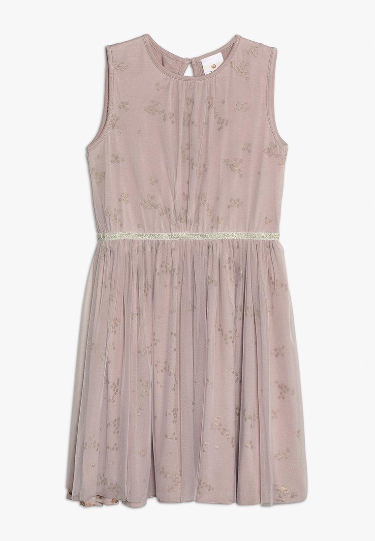 The New - ANNA KIM DRESS - Vestido informal - adobe rose