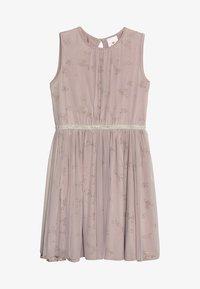 The New - ANNA KIM DRESS - Day dress - adobe rose - 3