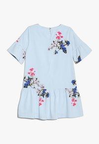 The New - KERSTIN DRESS - Day dress - skyway - 1