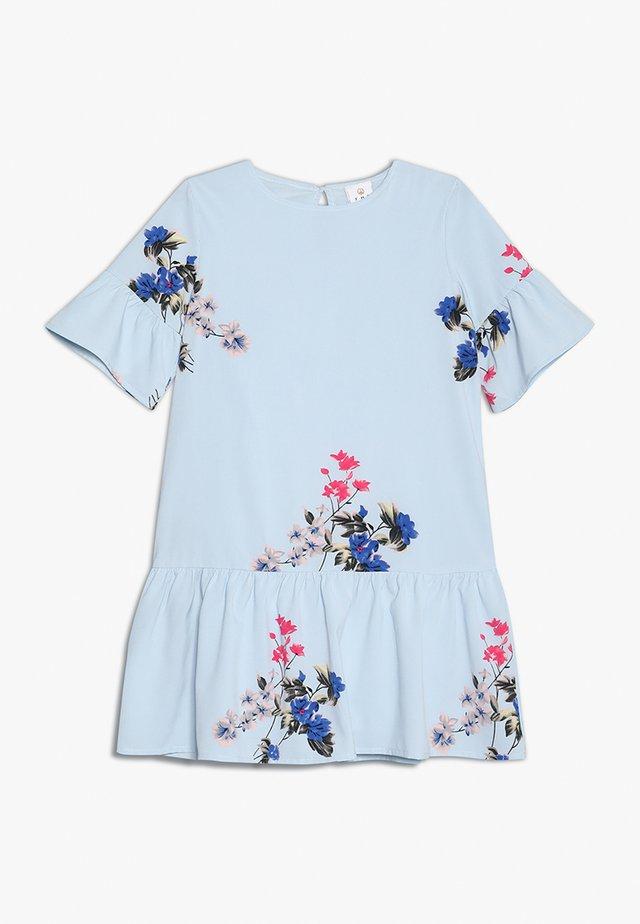 KERSTIN DRESS - Day dress - skyway