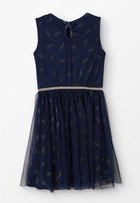 The New - ANN KRISTEL - Cocktail dress / Party dress - black iris - 1