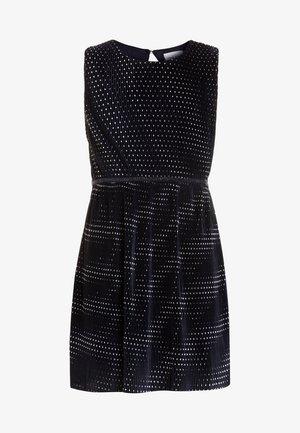 ZANA DRESS - Cocktail dress / Party dress - black iris