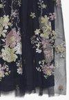 The New - ANNA NESSA DRESS - Cocktailklänning - navy blazer