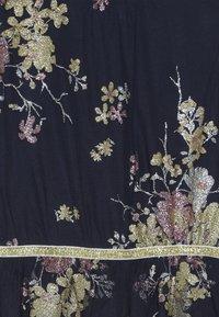 The New - ANNA NESSA DRESS - Koktejlové šaty/ šaty na párty - navy blazer - 4
