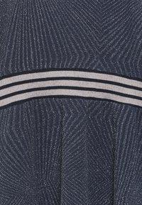 The New - NICOLE DRESS - Cocktailjurk - navy blazer - 3