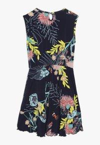 The New - OLMA DRESS - Jersey dress - black iris - 1