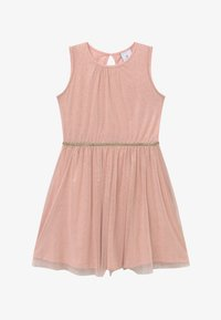 The New - ANNA - Cocktail dress / Party dress - peachskin - 2