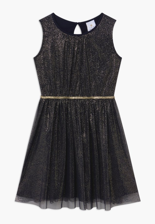 ANNA - Cocktail dress / Party dress - black iris