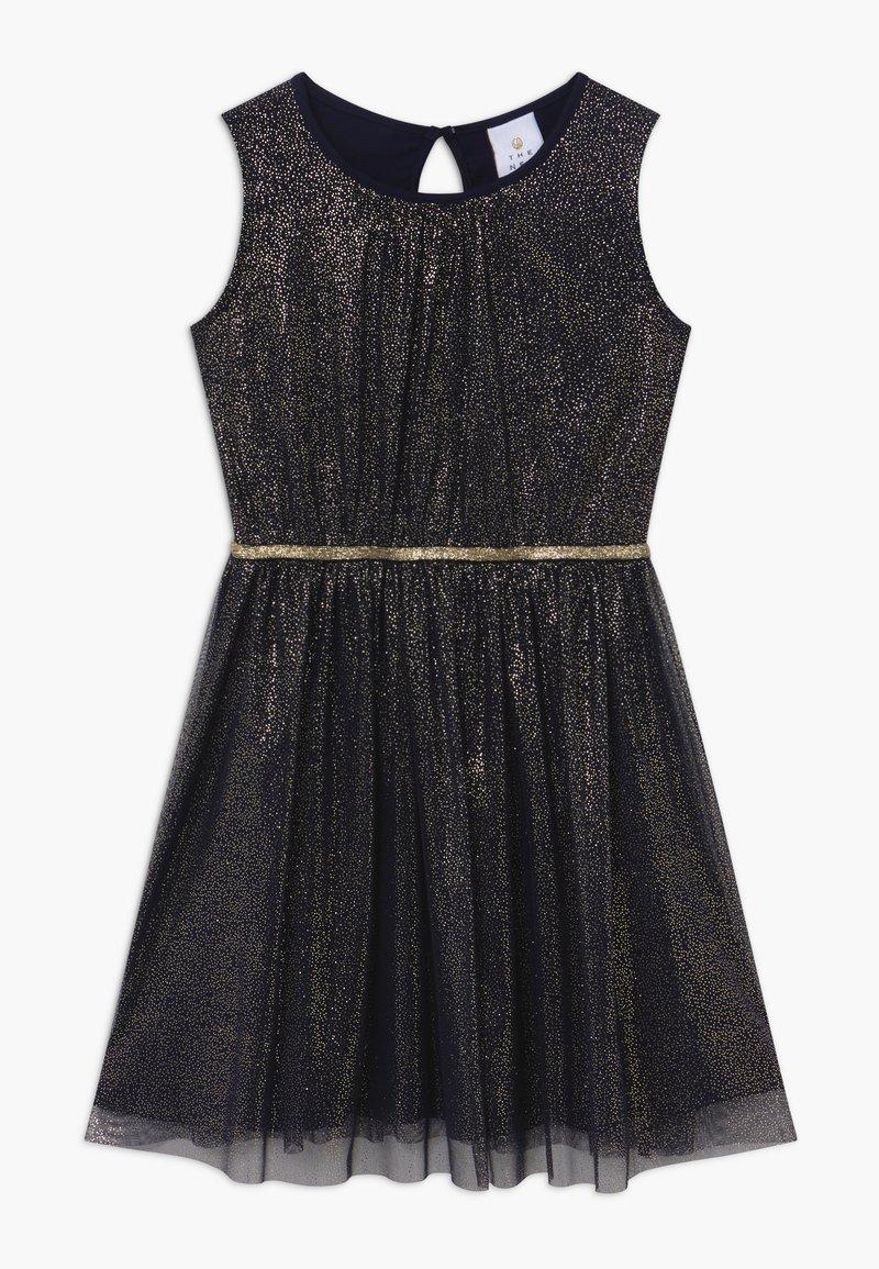 The New - ANNA - Cocktail dress / Party dress - black iris