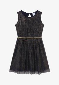The New - ANNA - Cocktail dress / Party dress - black iris - 2