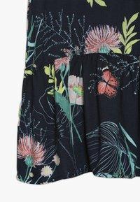 The New - OHARA DRESS - Day dress - black iris - 2