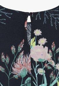 The New - OHARA DRESS - Day dress - black iris - 3