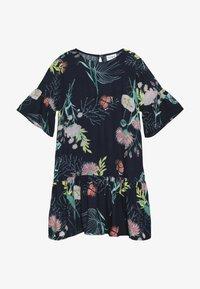 The New - OHARA DRESS - Day dress - black iris - 4