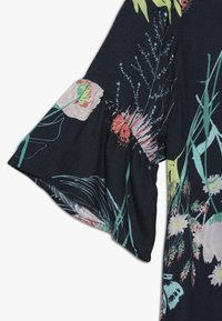 The New - OHARA DRESS - Day dress - black iris - 5