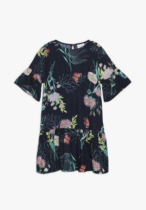 OHARA DRESS - Robe d'été - black iris