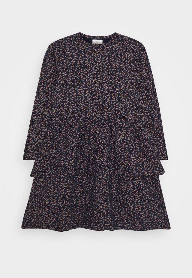 RANDI DRESS - Korte jurk - navy blazer