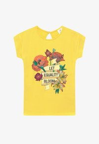 The New - ODILLA TEE - Print T-shirt - aurora - 2