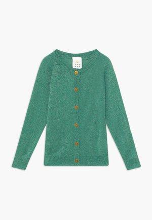 AYA CARDIGAN - Vest - green