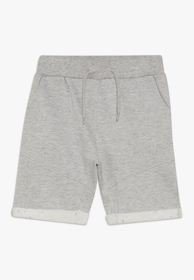 OLIVER - Short - light grey melange
