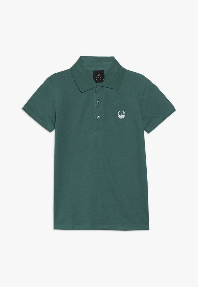 ORSON  - Polo shirt - galapagos green