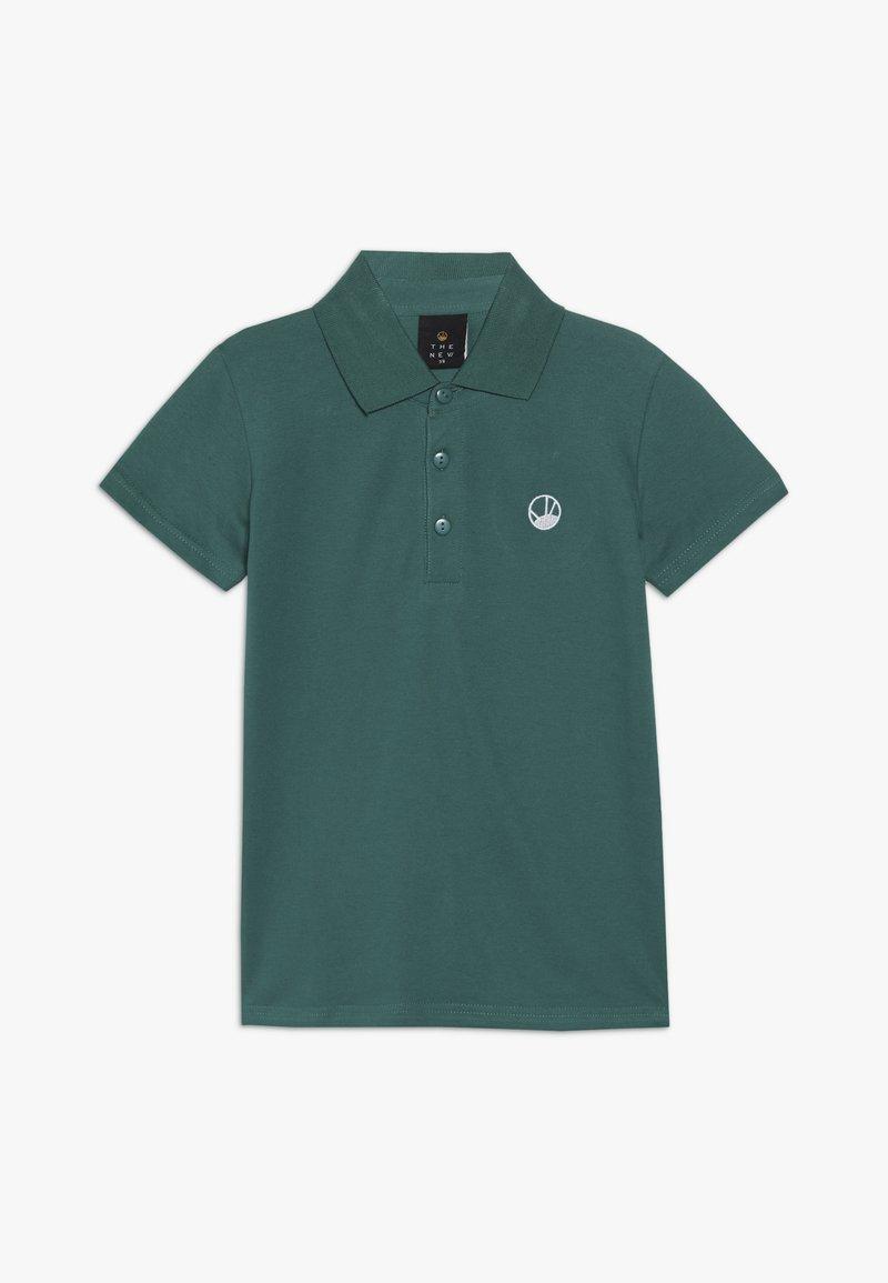 The New - ORSON  - Polo shirt - galapagos green