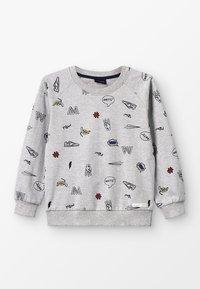 The New - KIRK - Sweatshirt - light grey melange - 0