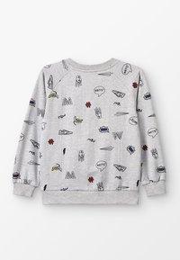 The New - KIRK - Sweatshirt - light grey melange - 1