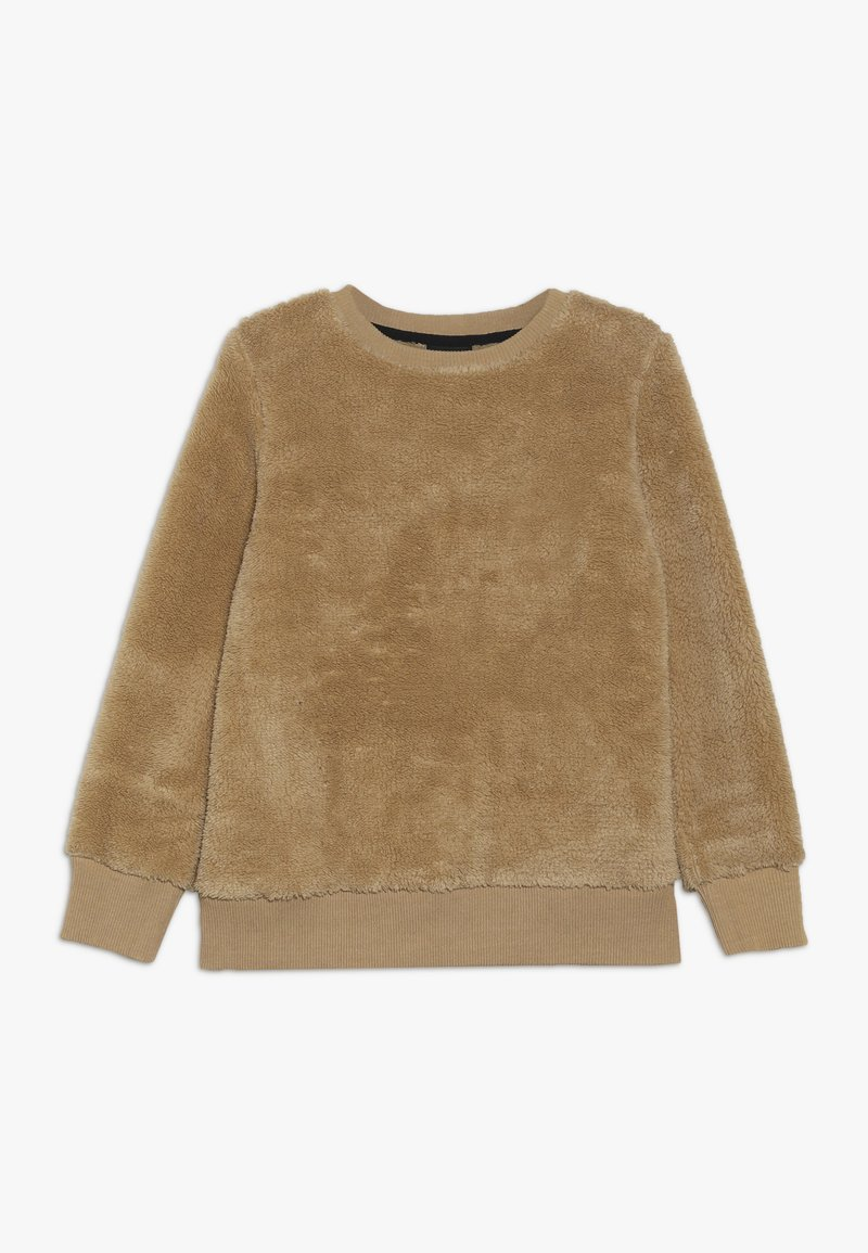 The New - MARCUS TEDDY SCHOOL - Sweater - camel