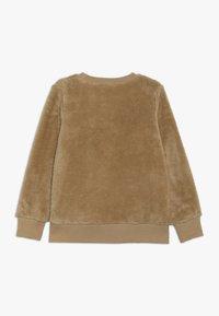 The New - MARCUS TEDDY SCHOOL - Sweater - camel - 1