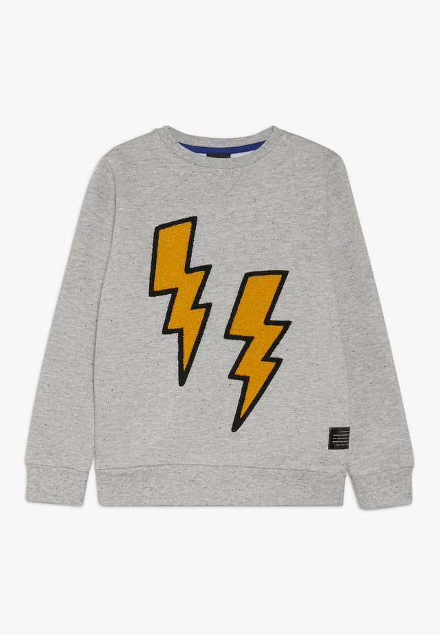 OREO - Sweatshirt - light grey melange