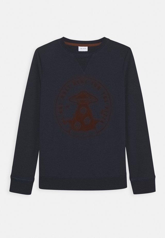 RAMON - Sweater - navy blazer