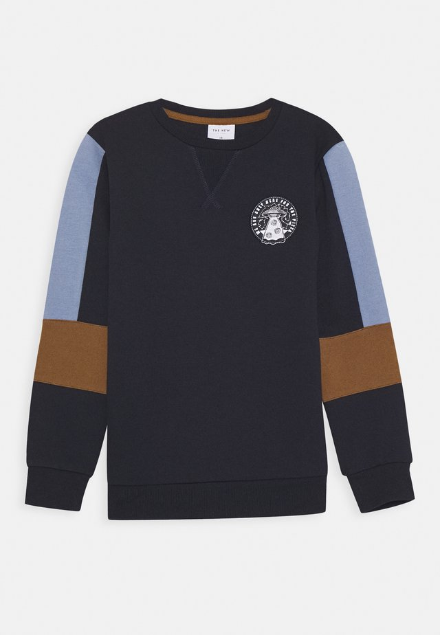 RAYMOND  - Sweater - navy blazer
