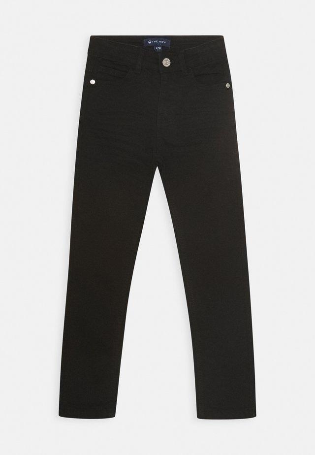 COPENHAGEN - Slim fit jeans - black