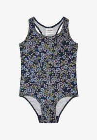 The New - PORINA  - Swimsuit - navy blazer - 2