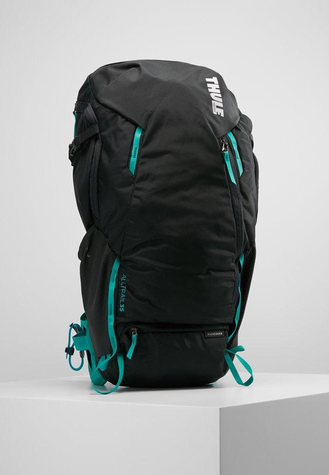 ALLTRAIL 35L - Backpack - obsidian