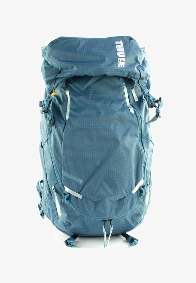 Backpack - aegean