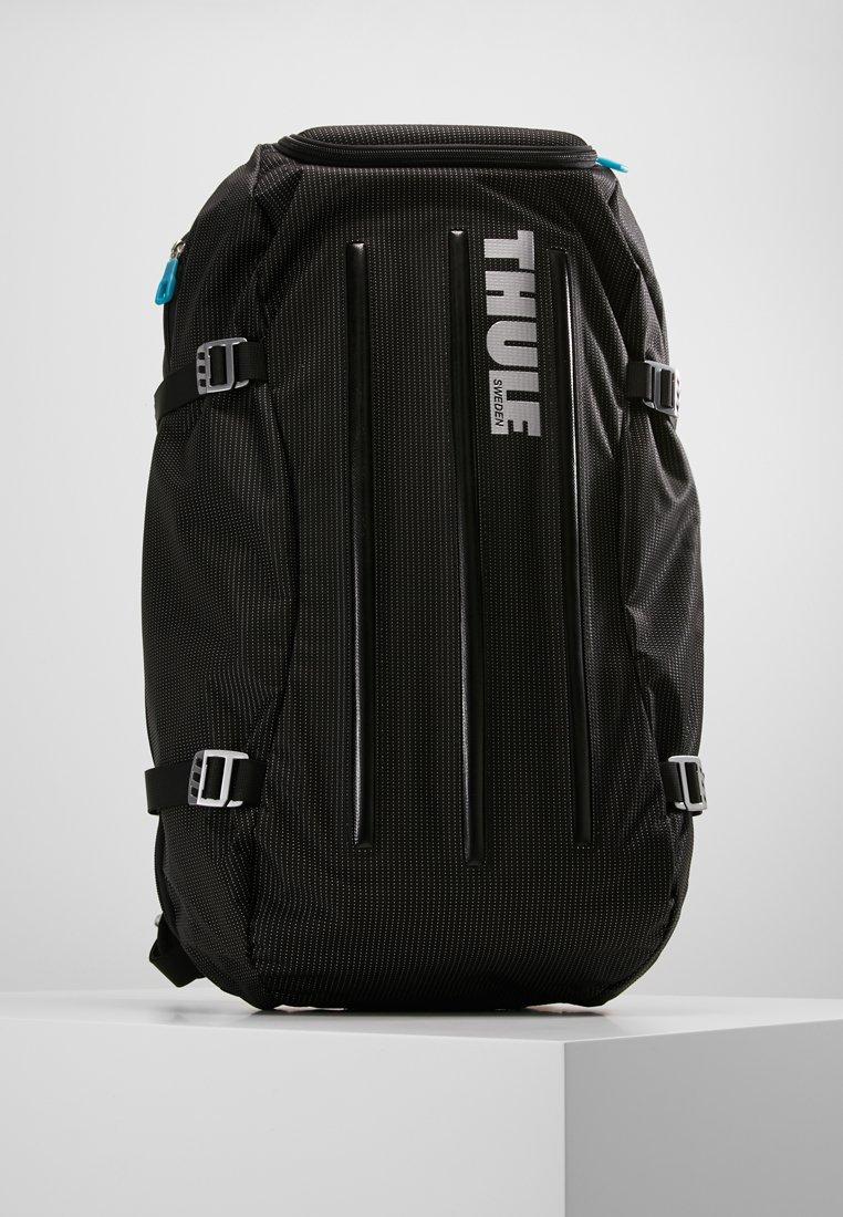 Thule - CROSSOVER 40L DUFFEL PACK - Batoh - black