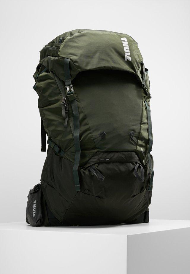 VERSANT 50L - Hiking rucksack - dark forest