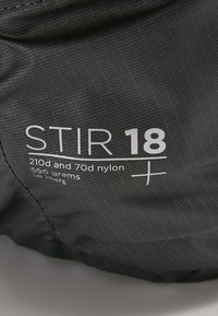Thule - STIR 18L - Reseryggsäck - dark shadow - 6