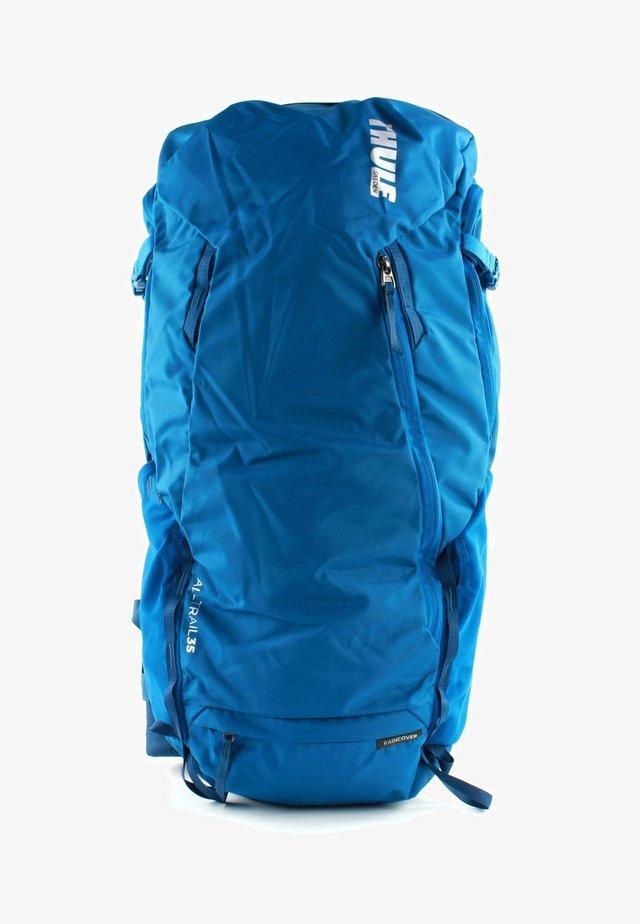 ALL TRAIL - Hiking rucksack - mykonos